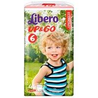 Фото Libero Up&Go 6 13-20 кг (44 шт.)