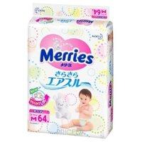 Фото Merries M 6-11 кг (64 шт.)