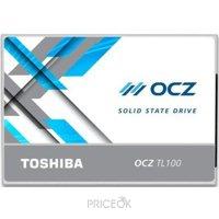 Фото OCZ TL100 240GB (TL100-25SAT3-240G)