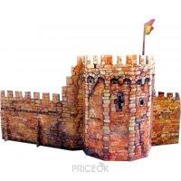 Фото Умная бумага Средневековый город. Угловая башня (253)