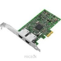 Фото Dell 5720 Dual-Port 1 Gigabit Server Adapter (540-11134)