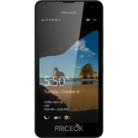 Фото Microsoft Lumia 550 Single Sim