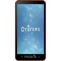 Фото Oysters Pacific E
