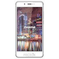 Фото Digma Vox Flash 4G
