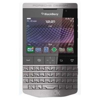 Фото BlackBerry P9981 Porsche Design