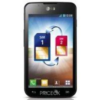 Фото LG P715 Optimus L7 II Dual