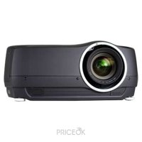 Фото Projectiondesign F35 panorama