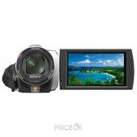 Фото Sony DCR-SX65E