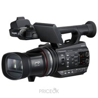 Фото Panasonic HDC-Z10000