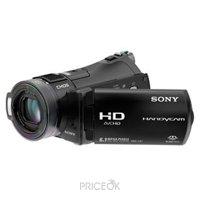 Фото Sony HDR-CX6EK