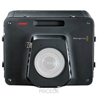Фото Blackmagic Studio Camera