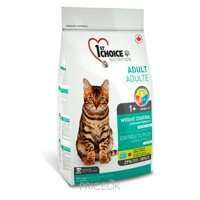 Фото 1st CHOICE Adult Weight Control 2,72 кг
