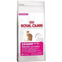 Фото Royal Canin Exigent 35/30 Savour Sensation 2 кг