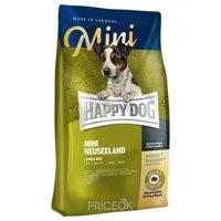 Фото Happy Dog Neuseeland 4 кг