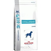 Фото Royal Canin Hypoallergenic DR21 14 кг