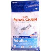 Фото Royal Canin Maxi Adult 4 кг
