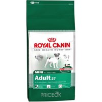 Фото Royal Canin Mini Adult 8 кг