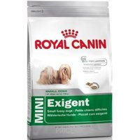 Фото Royal Canin Mini Exigent 0,8 кг