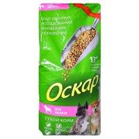 Фото Оскар Сухой корм для щенков 13 кг