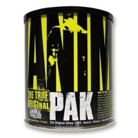 Фото Universal Nutrition Animal Pak 15 packs