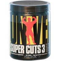 Фото Universal Nutrition Super Cuts 3 130 tabs