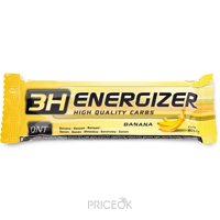 Фото QNT 3H Energizer bar 80 g