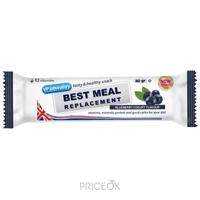 Фото VPLab Best Meal Replacement Bar 60 g