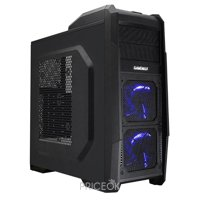 Фото GameMax G506 w/o PSU