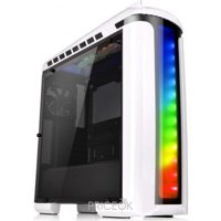 Фото Thermaltake Versa C22 RGB Snow Edition White (CA-1G9-00M6WN-00)