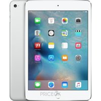 Фото Apple iPad mini 4 64Gb Wi-Fi + Cellular