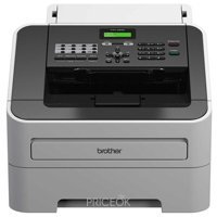 Фото Brother FAX-2845R