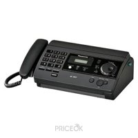 Фото Panasonic KX-FT504