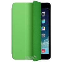 Фото Apple Smart Cover iPad mini - Green (MF062)
