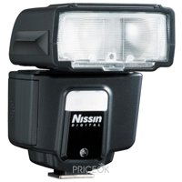 Фото Nissin i-40 for Canon