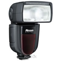 Фото Nissin Di-700A for Sony