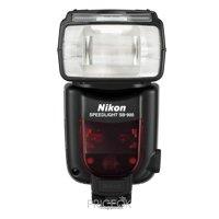 Фото Nikon Speedlight SB-900