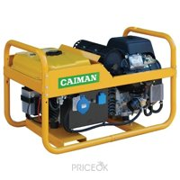Фото Caiman Leader 10500XL21 DE