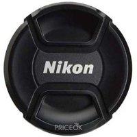 Фото Nikon LC-52