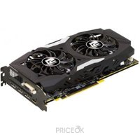 Фото PowerColor Radeon RX470 Red Dragon OC 4Gb (AXRX 470 4GBD5-3DHD/OC)