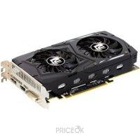 Фото PowerColor Radeon RX460 Red Dragon OC 4Gb (AXRX 460 4GBD5-DHV2/OC)
