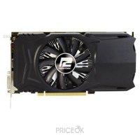 Фото PowerColor Radeon RX 550 2Gb (AXRX 550 2GBD5-DH/OC)