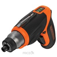 Фото Black&Decker CS3653LC