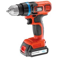 Фото Black&Decker EGBL18KB