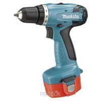 Фото Makita 6281DWPLE