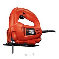 Фото Black&Decker KS500