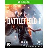 Фото Battlefield 1 (Xbox One)
