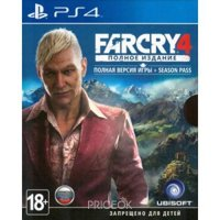 Фото Far Cry 4 (PS4)