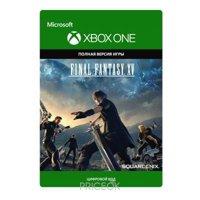 Фото Final Fantasy XV (Xbox One)