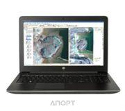 Фото HP ZBook 15 G3 T7V54EA