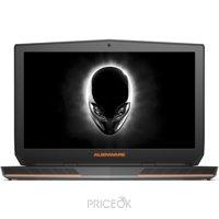 Фото Dell Alienware 17 (A17-9808)